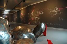 Cypres Galerie, 2008